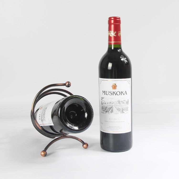 法国原酒进口红酒 马斯科卡优酿干红葡萄酒 原装原瓶酒庄直供