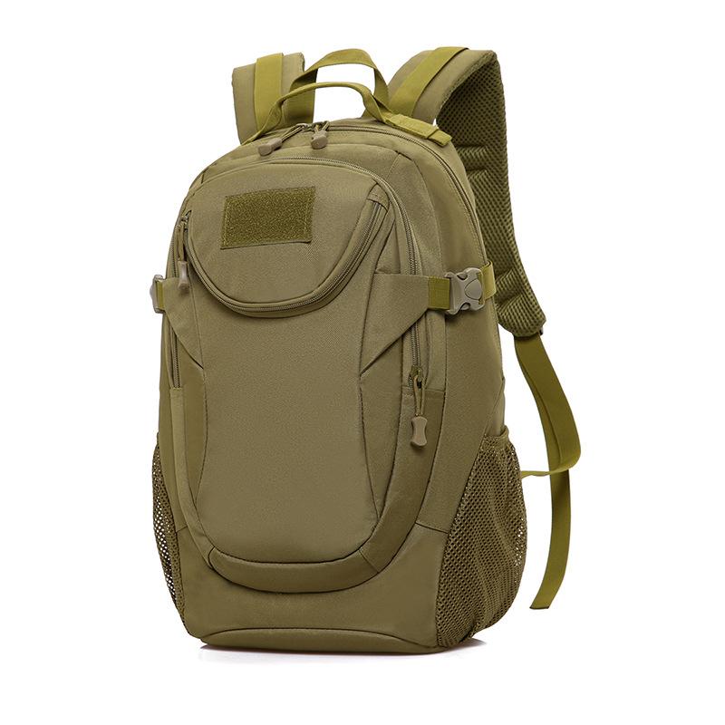 迷彩战术背包户外旅行双肩包男军迷运动双肩背包