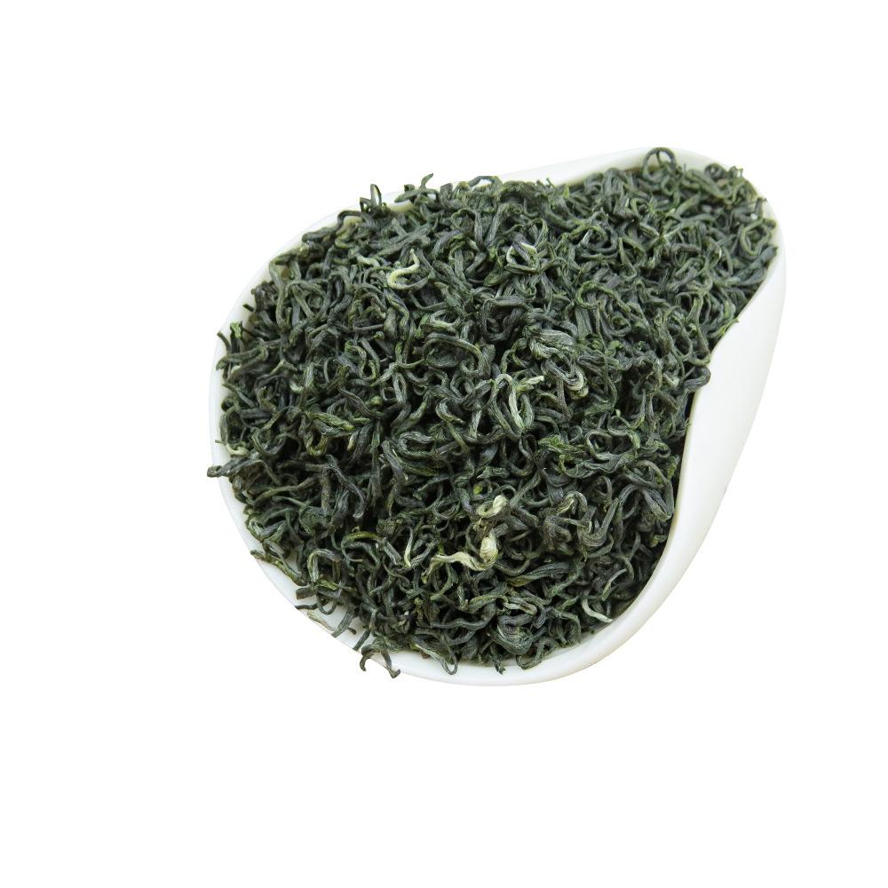 碧螺春高山绿茶散装绿茶蒙顶山绿毛峰茶叶四川绿茶半坡芳茗茶
