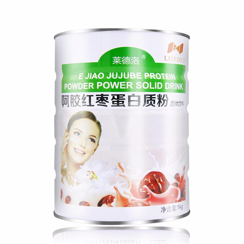 阿胶蛋白粉 莱德洛阿胶红枣蛋白质粉 孕妇蛋白粉