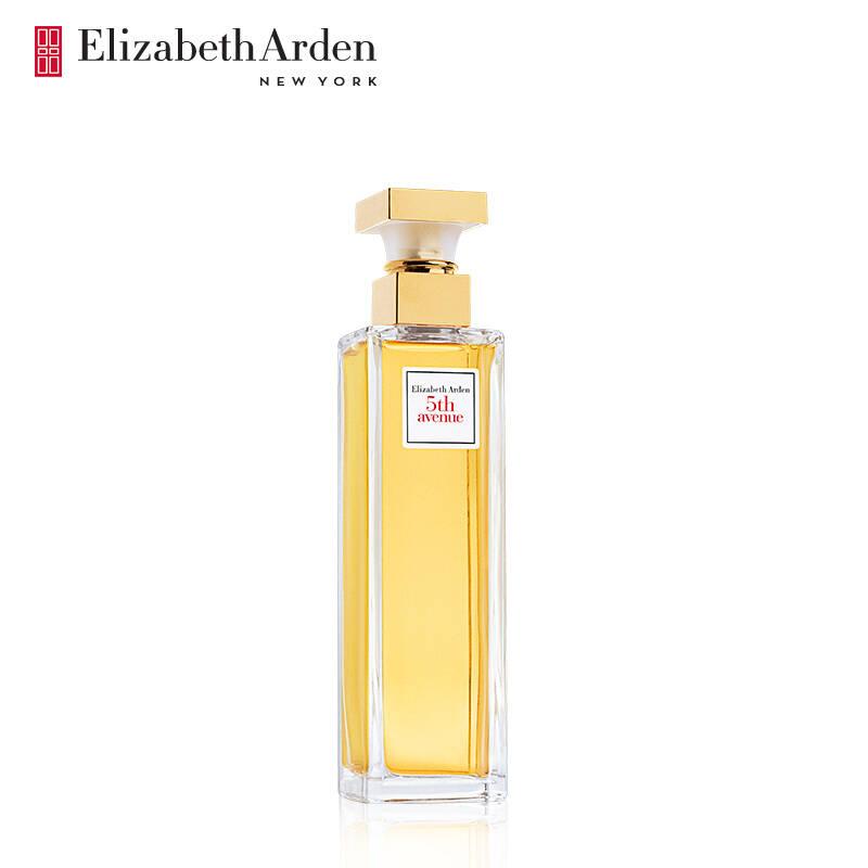 伊丽莎白雅顿(ElizabethArden)第五大道淡香水75ml(又名:第五大道喷式淡香水75ml)