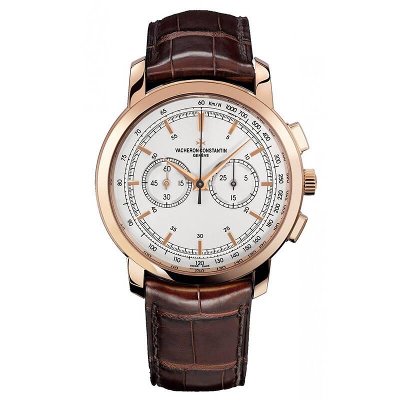 江诗丹顿(Vacheron Constantin)手表 传承系列机械男表47192/000R-9352