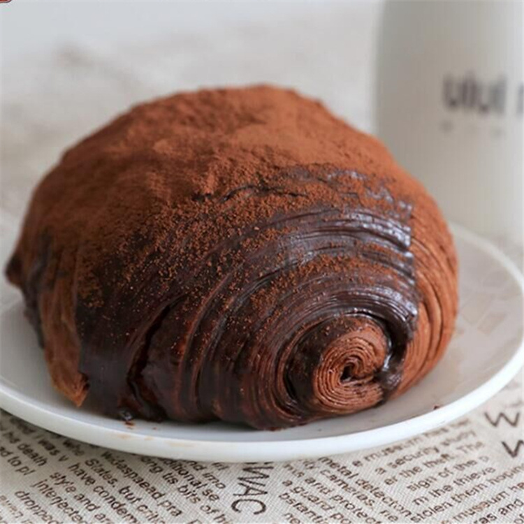 【网红脏脏包】脏脏包面包法式巧克力手夹心  奶酪包脏小子网红包