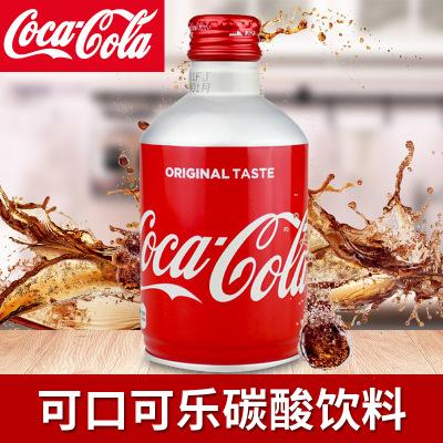 日本进口饮料可口可乐
