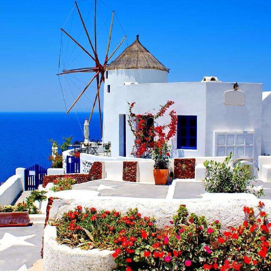希腊、雅典房产5天4晚项目考察