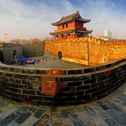 皇家公主号仙娜号 长江三峡、神农架、重庆武隆涉外五星游轮包船八日游(双卧)上水