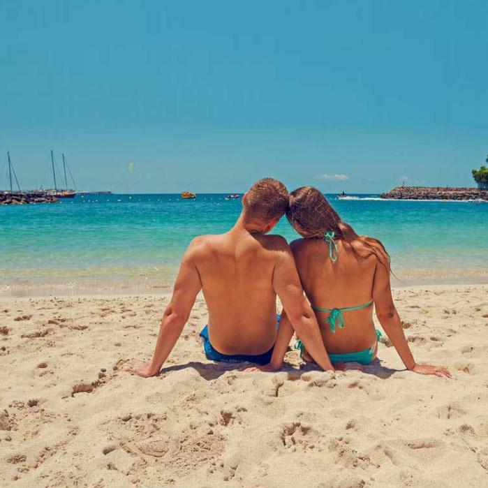 【春节】【寒假】【私家团】  甜蜜相约·巴厘岛5晚7日纯玩蜜月之旅