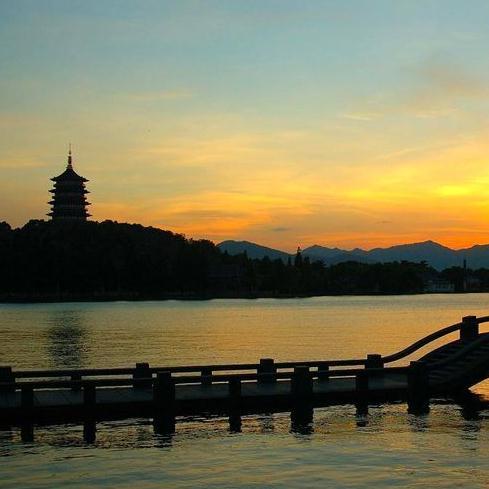 杭州西湖纯玩一日半自助(含游船)
