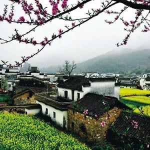 江西婺源篁岭、三清山2晚3日跟团游