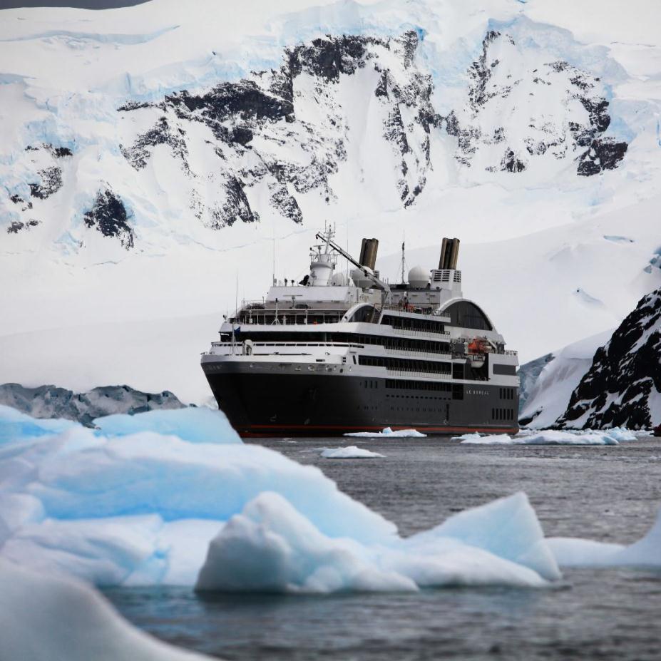 2018.11.07出发(亚特兰蒂邮轮)中国人包船南极摄影巡游16/23/30/33天团