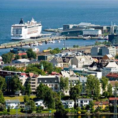海达路德游轮+波罗的海三国+北欧四国 19晚22天之旅