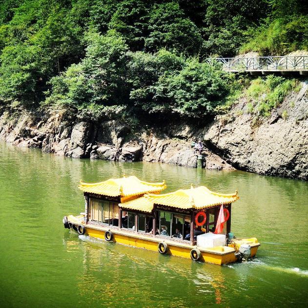 199元【56】磐安乌石村  舞龙峡  十八涡  乡村风情体验二日