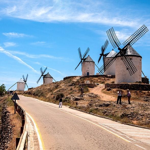 LH尊享西葡+高迪艺术+风车村+弗拉门戈+葡萄牙小镇+购物村8晚11天4-5星