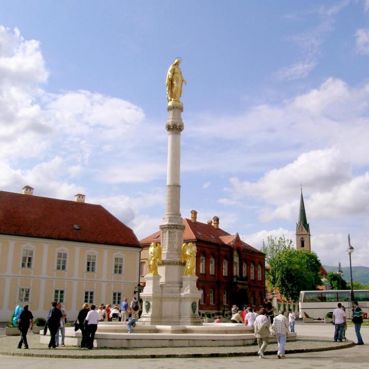 OS系列-尊享双直飞东欧奥匈捷斯+巴尔干斯洛文尼亚+克罗地亚9晚11天4-5星