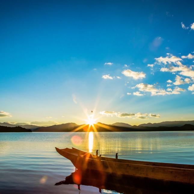 《云恋记•自在游》 -----丽江、大理、泸沽湖双飞六日游