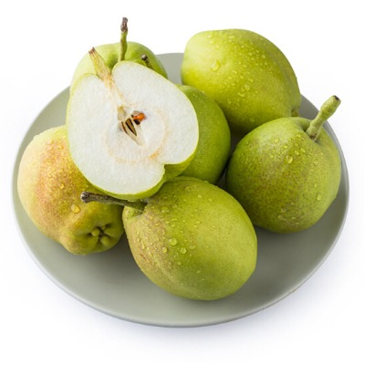 红香酥梨 与新疆香梨同一个品种 活动买四斤送四斤 实发八斤大促 仅需39元