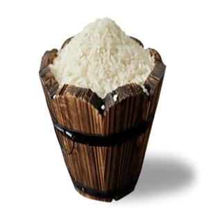 世界长寿之乡 广西巴马特产 富硒大米 长寿米 农家自产非转基因香米 新米 赛东北五常大米