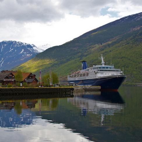 MSC传奇号邮轮6月9日出发17天16晚极美挪威峡湾+惊奇北极奢华邮轮之旅