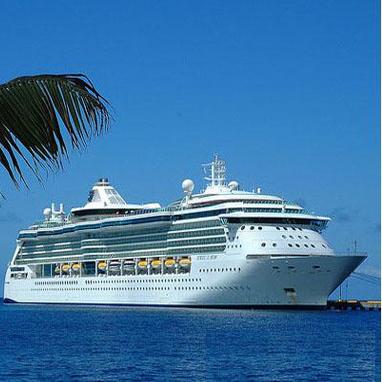 2018年8月4日【海洋珠宝号】 10天9晚意大利,法国 ,西班牙地中海邮轮之旅