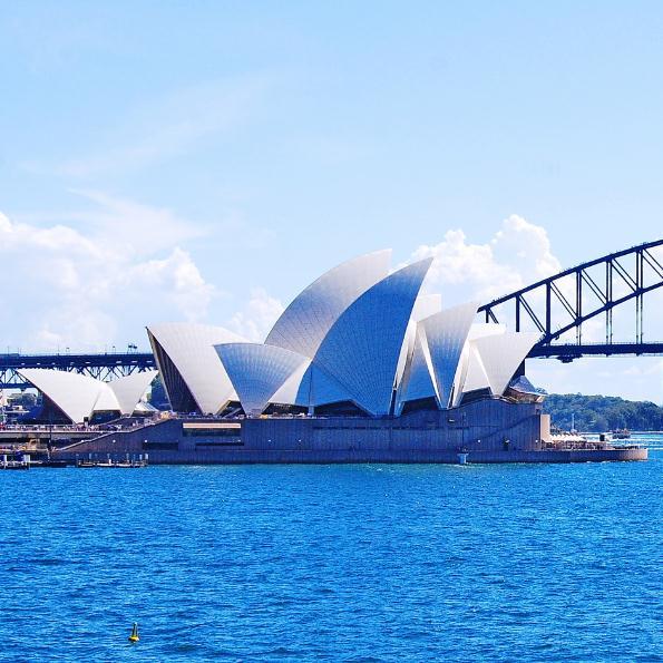 四季澳洲•暖阳之冬 澳大利亚、凯恩斯、墨尔本全景十日之旅