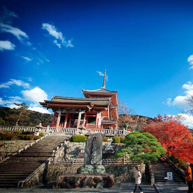 暑期日本特价---大阪5天4晚 CZ  民宿版 两人发团 京都一日深度游+两天自由活动