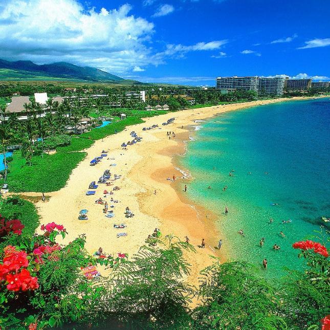 7月9日【暑假特价】全景畅游·畅游美国东西岸+大瀑布+夏威夷16天