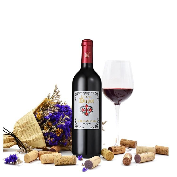 西班牙原瓶进口 里奥哈产区·杜庞干红葡萄酒2018年 VDM级 12%vol零售价:399元/瓶(2瓶起售)