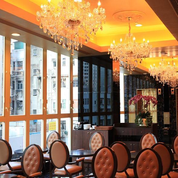 4星-香港4天3晚自由行(香港华丽都会酒店)港龙直飞+香港华丽都会酒店(4星)