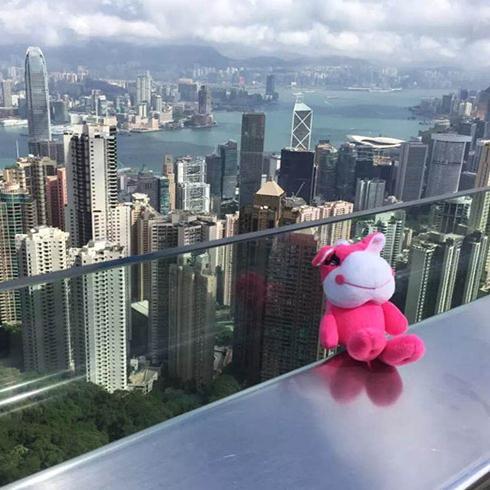 4星-香港4天3晚自由行(香港华丽海景酒店)港龙直飞+香港华丽海景酒店