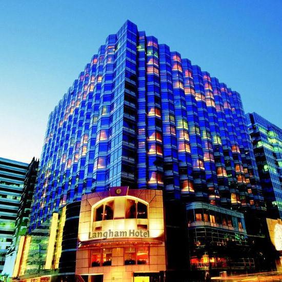 4星-香港4天3晚自由行(香港九龙酒店) 港龙直飞+香港九龙酒店(4星)