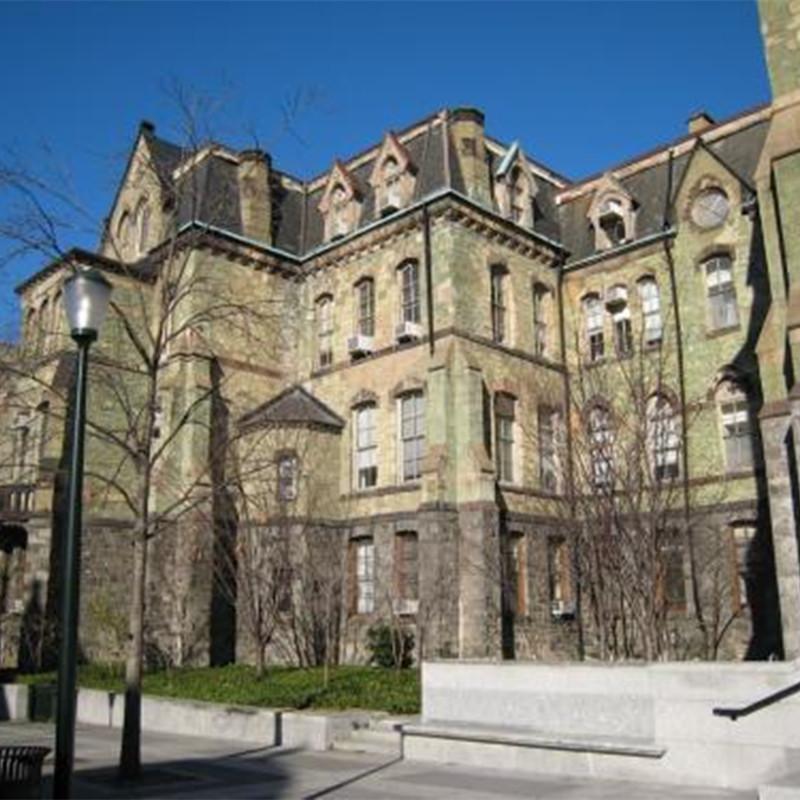 世界名校学涯规划(保录取)-宾夕法尼亚大学