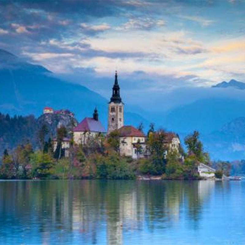 斯洛文尼亚护照-世界排名第12,免签160个国家,免签美加澳,畅游全球