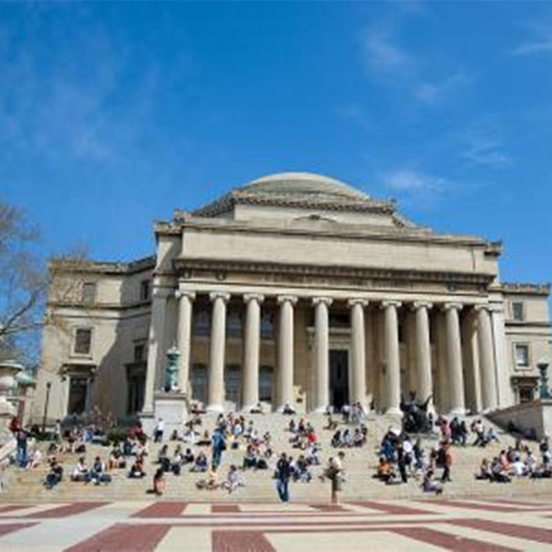 世界名校学涯规划(保录取)-哥伦比亚大学