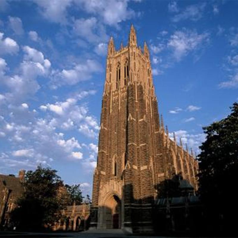 世界名校学涯规划(保录取)-杜克大学