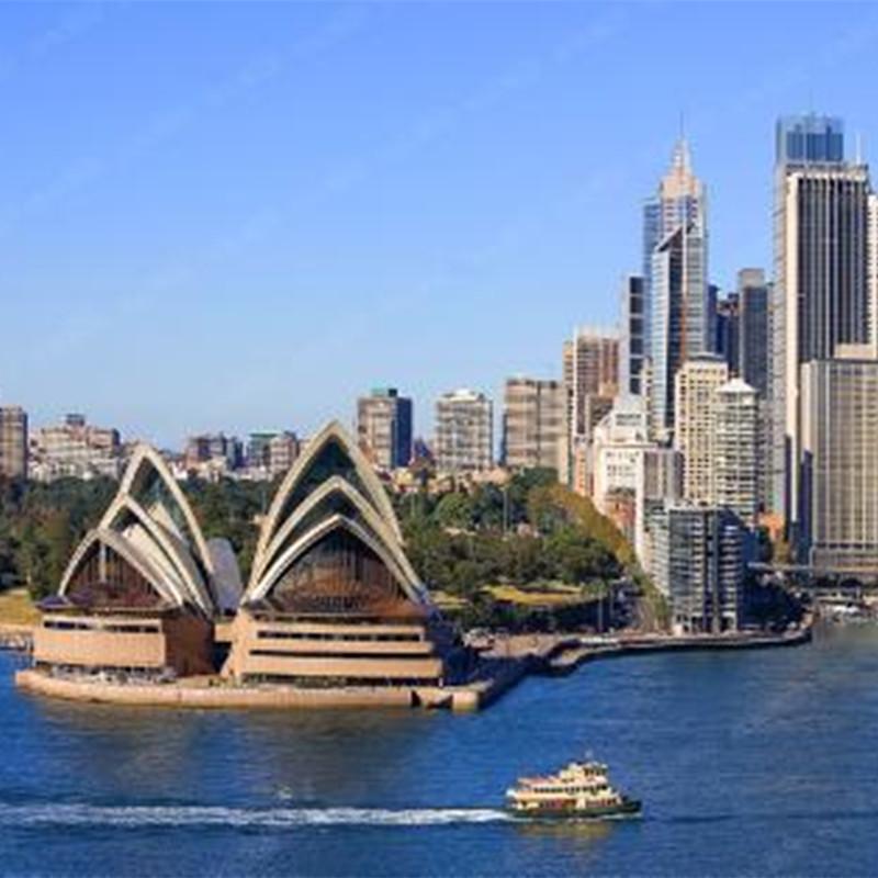 澳洲房产,悉尼好房大推荐
